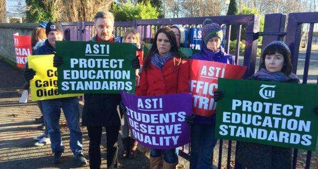 ASTI Protect Education Standards