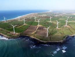 Green Energy in Ireland