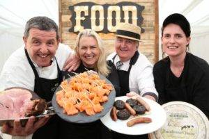 Major Food Showcase to Happen as Part of Web Summit