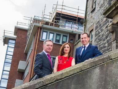 Euromedic Ireland opening