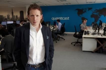 Quantcast co-founder Konrad Feldman