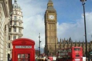 leadership in London