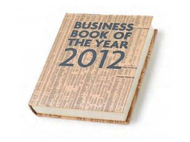 FT and Goldman Sachs business book of the year longlist announced
