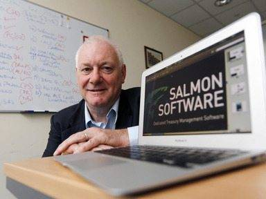 Salmon Software