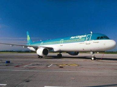 Aer Lingus launches 'Boutique' in-flight shopping offering