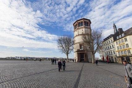 Aer Lingus to start Cork to Düsseldorf service in 2016 Düsseldorf