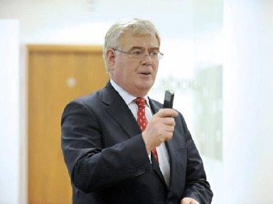 25 Irish companies to take part in trade mission to Turkey Tánaiste Eamon Gilmore TD