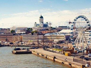 Finnair extends new Dublin-Helsinki route to year-round service