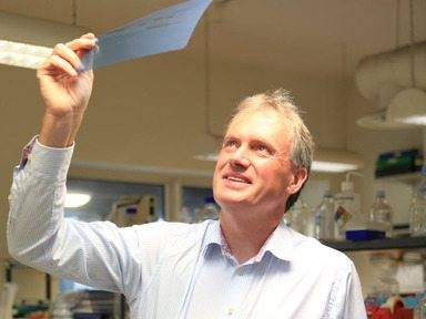 Pioneering researcher Luke O'Neill on Ireland's life sciences sector transformation
