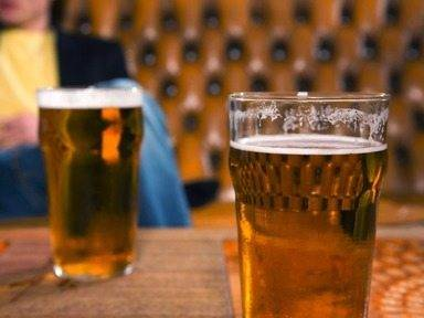 Irish alcohol market in decline
