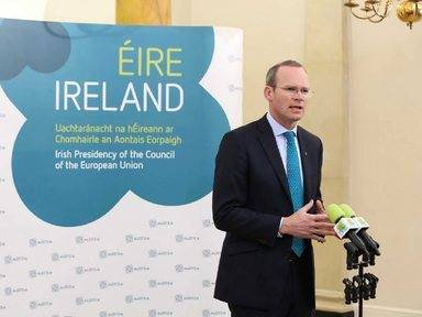 Global speakers in Dublin to share lean business experiences at Enterprise Ireland conference Pictured: Minister Simon Coveney