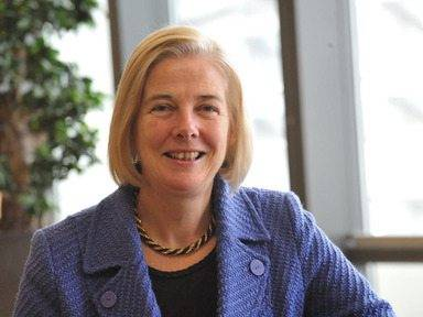 A passionate European: An Interview with Secretary-General of the EC, Catherine Day