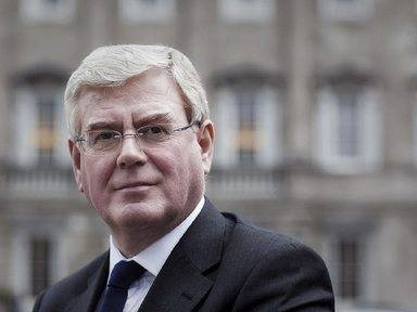 Ireland to open five new embassies and three consultates Pictured: Eamon Gilmore