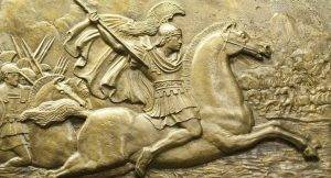 Alexander The Great Leadership