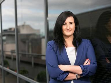 Anne O'Dwyer