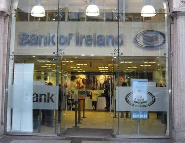 Bank of Ireland appoints