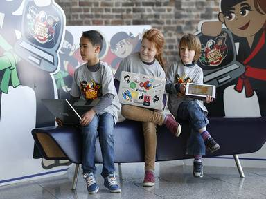CoderDojo Coolest Projects launches free public event in RDS
