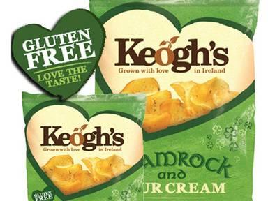 Keogh's Crisps