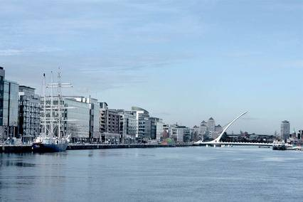 U2 to buy 16 Hanover Quay from Dublin Docklands Development Authority