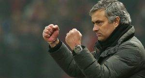 José Mourinho - One of the Greatest Coaches in Soccer History