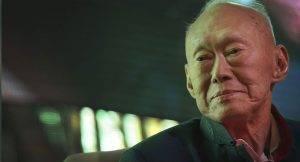 Lee Kuan Yew - Leadership Transformed Singapore