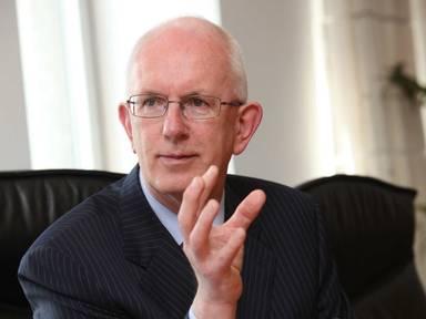 Barry O'Leary