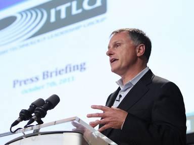John Hartnett, president and founder, ITLG