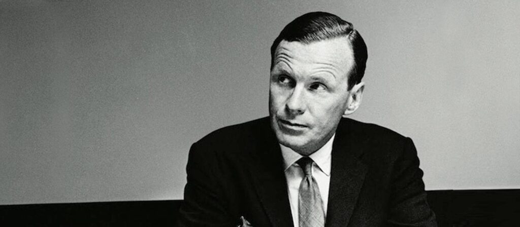 David Ogilvy: Leader and Salesman