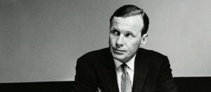 David Ogilvy: Leader and Salesman