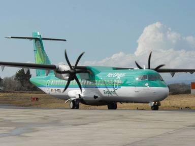 Aer Lingus Regional wins tender for Dublin-Kerry and Dublin-Donegal PSO routes
