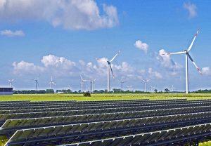 Focusing on Green Energy