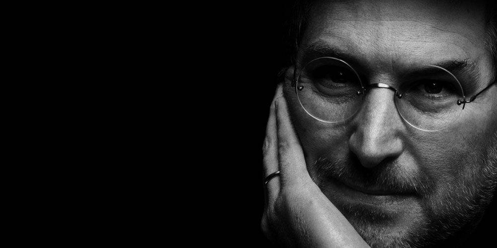 Why Cant Steve Jobs Make Iphone At >> Steve Jobs Marketing Strategy Is Pure Genius Business Leadership