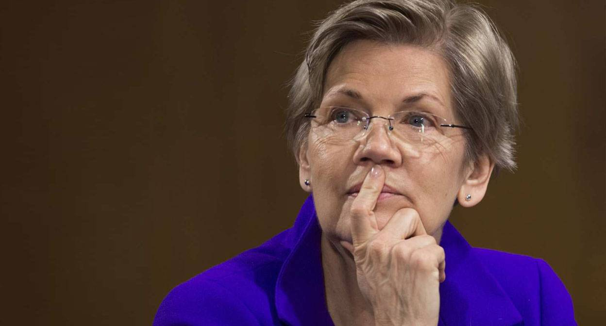 Equifax CEO Richard Smith Gets Grilled by Warren