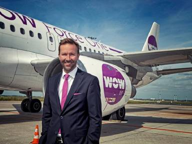 Wow Air to operate new Dublin-Reykjavik year-round service from summer 2015