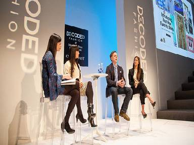 Decoded Fashion hosts