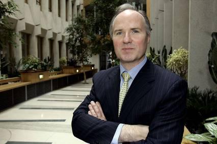 David Curtin, chief executive, IEDR