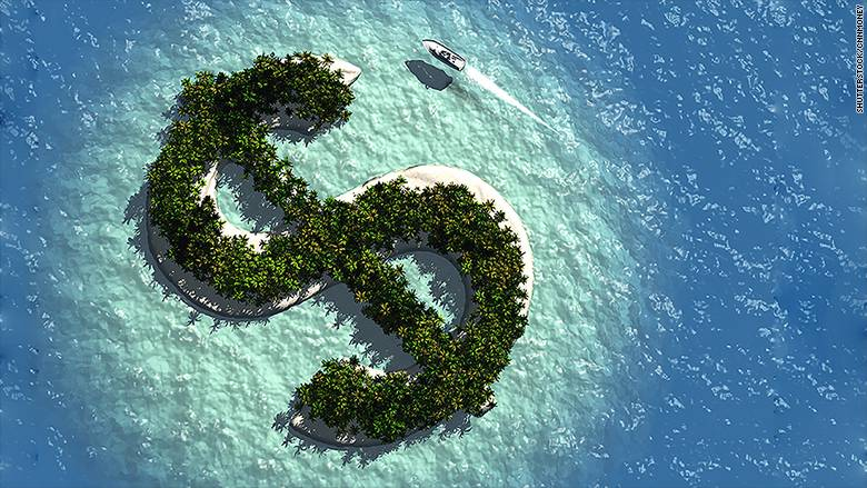 offshore tax havens