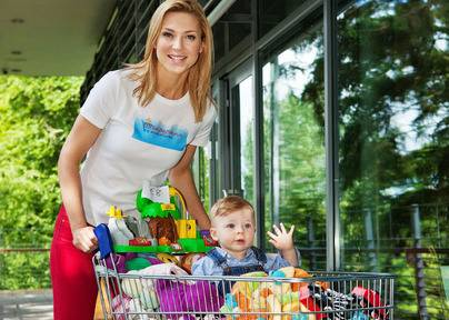 The Baby Bay Market branches out from Leinster