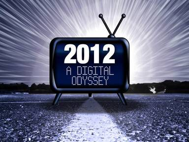 digital odyssey
