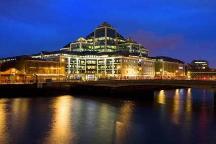 Dublin ranks second in Europe for real estate investment