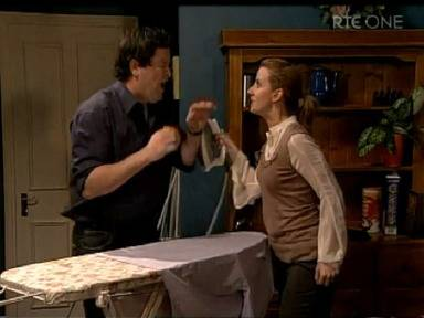 RTÉ's Fair City