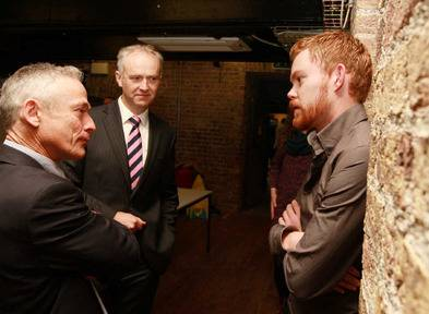 NDRC Swequity Exchange calls for start-ups and backers