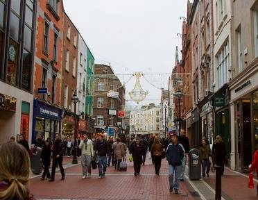 Almost two thirds of all Irish people live in cities – CSO