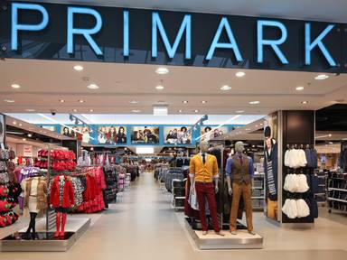 Primark opens first Austrian store in Innsbruck