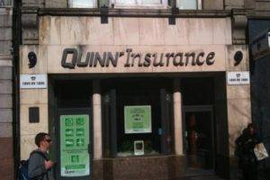 Share receiver appointed over Quinn family shares