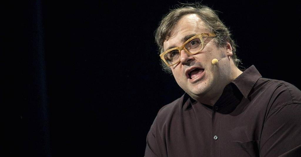Reid Hoffman - Founder of LinkedIn