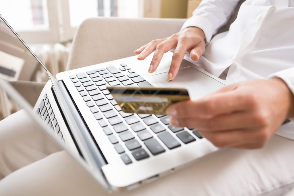 Electronic Payment Services for Credit Union Group