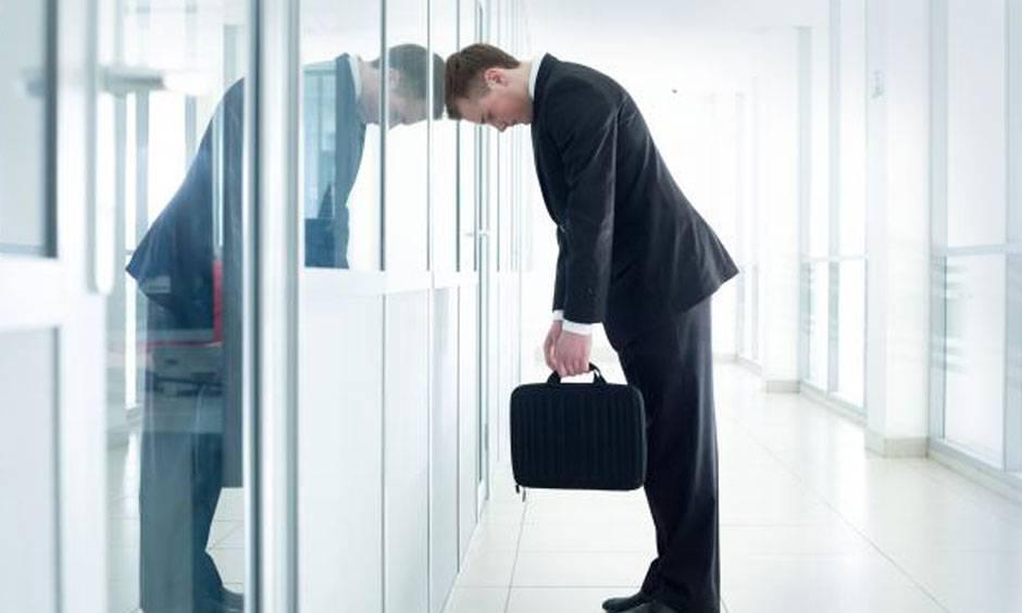 layoff employee