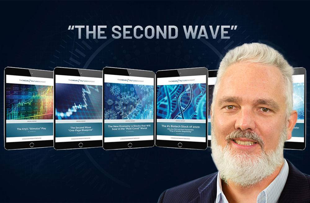 Jeff Brown's Second Wave