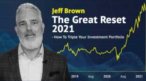 The Great Reset 2021